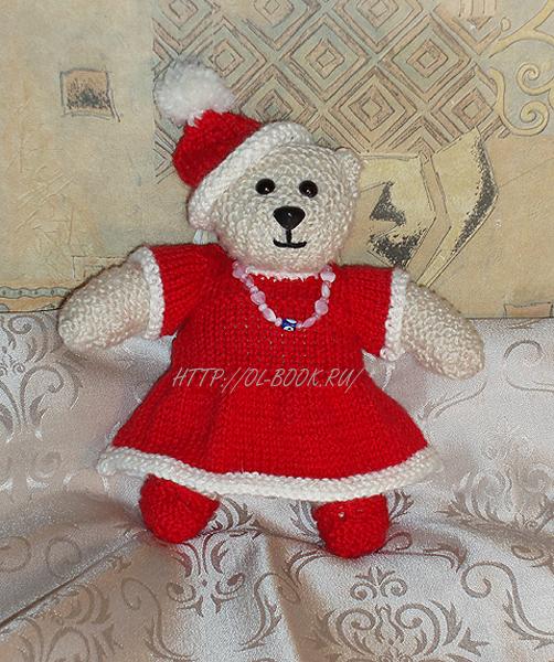 НГ-медвежка