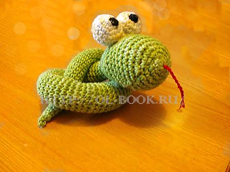 змея-1