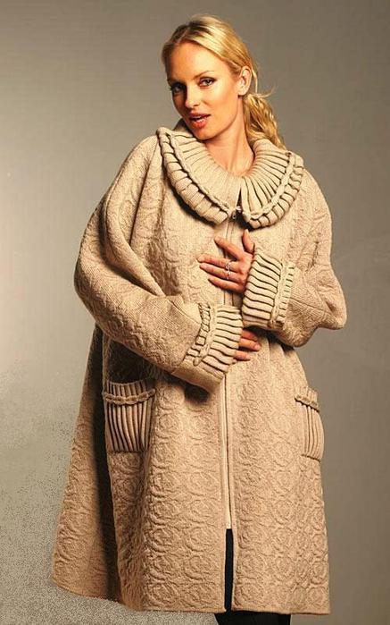 Машинное вязание!