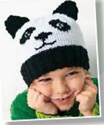panda-hat